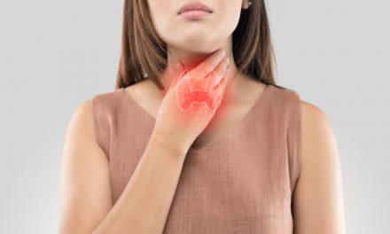 Fatigue, prise de poids : c'est l'âge ou votre thyroïde ?