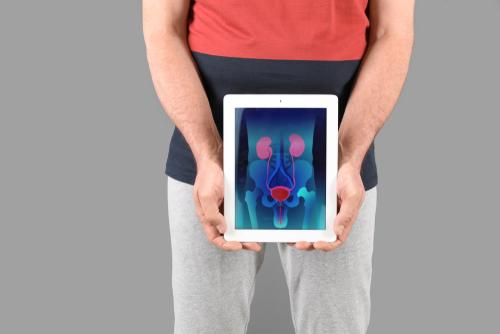 QUIZZ d'anatomie pour les hommes de plus de 50 ans