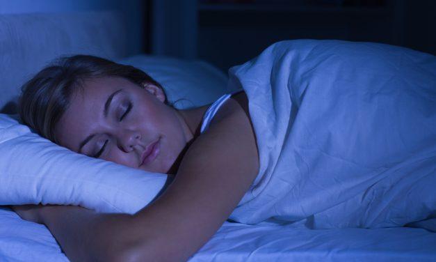 Appuyez sur le bouton « sommeil » de votre cerveau