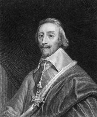 Migraines : l'Eau-Remède du cardinal de Richelieu